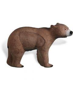 Rinehart Cinnamon Bear 3D Archery Target