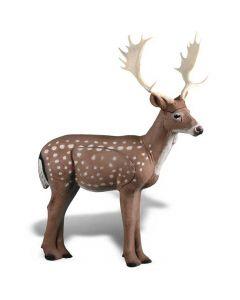 Rinehart Fallow Deer 3D Archery Target