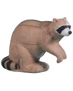 Rinehart Raccoon 3D Archery Target