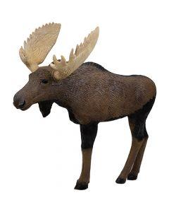 Rinehart 1/3 Scale Woodland Series Moose 3D Archery Target