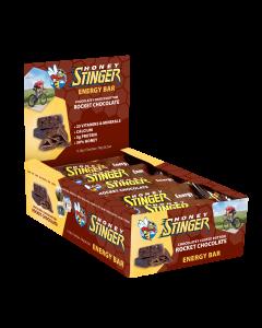 Honey Stinger Energy Bars - Box of 15 - Rocket Chocolate