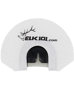 Rocky Mountain Elk101 Contender Signature Series Diaphragm Call - 2