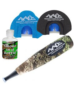 Rocky Mountain Hunting Calls That New New Elk Calling Kit