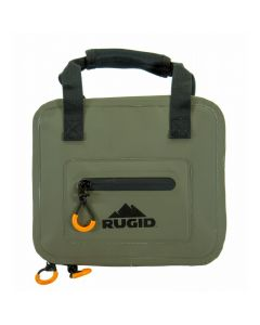 Rugid Small Handgun/Electronics Case 4