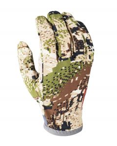 Sitka Ascent Glove - Sub - Front