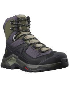 Salomon Quest Element Gore-Tex Men's Leather Hiking Boots