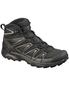 Salomon X Ultra Mid 3 Aero Hiking Shoes