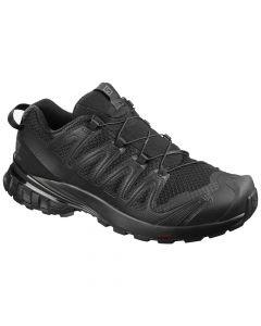 Salomon XA Pro 3D V8 Hiking Shoes - Black