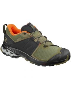 Salomon XA Wild Hiking Shoes