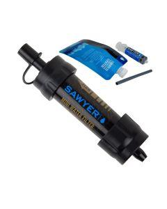 Sawyer Mini Water Filtration System - Black
