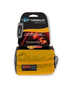 Sea To Summit Thermolite Reactor Sleeping Bag Liner