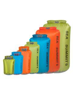 Sea To Summit Ultra-Sil Drysack Waterproof Drybag - All Colors