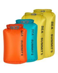 Sea To Summit Ultra-Sil Nano Drysack Waterproof Drybag - All Colors