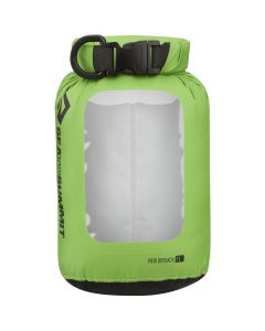 Sea to Summit View Dry Sacks - 1 Liter - Green Apple