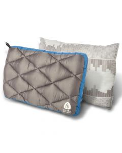 Sierra Designs DriDown 650 Pillow