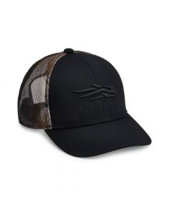 Sitka Icon Timber Mid Pro Trucker Hat