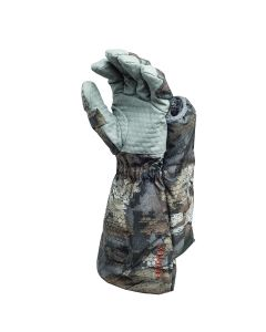 Sitka Caller's Glove - Waterfowl Timber