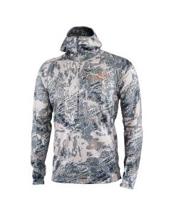 Sitka Core Heavyweight Hoody - Open Country