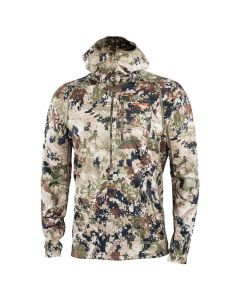 Sitka Core Heavyweight Hoody - Subalpine