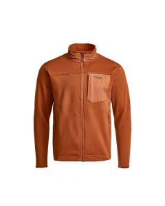 Sitka Dry Creek Fleece Jacket - Copper