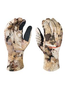 Sitka Gradient Glove - Optifade Waterfowl Marsh