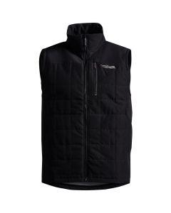 Sitka Grindstone Vest - Black