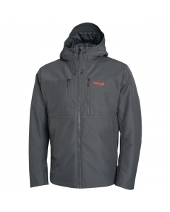 Sitka Grindstone Work Jacket - Lead