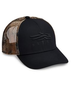 Sitka Icon Marsh Mid Pro Trucker Hat