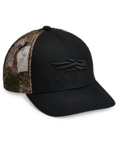 Sitka Icon Subalpine Mid Pro Trucker Hat