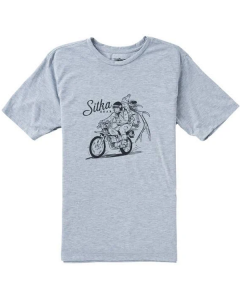 Sitka Ridge Runner Short Sleeve Tee