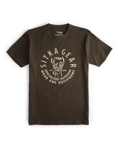 Sitka Six Point Short Sleeve Shirt