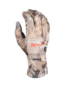 Sitka Women's Gradient Glove - Waterfowl Marsh