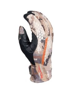 Sitka Women's Hudson GTX Glove - Waterproof Marsh