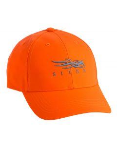 Sitka Ballistic Cap - Blaze Orange