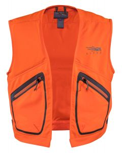 Sitka Ballistic Vest - Blaze Orange