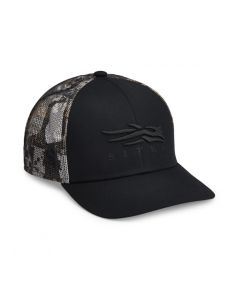 Sitka Icon Elevated II Mid Pro Trucker Hat