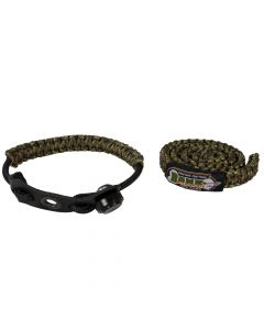 Bonewhacker My Sling-A-Ling Bow/Wrist Sling Combo Pack Camo3