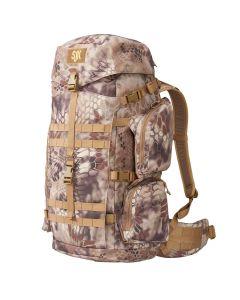 Slumberjack Carbine 2500 Backpack - Highlander