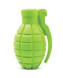 SME Grenade Self Healing Pistol Target