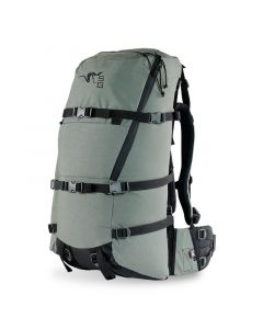 Stone Glacier Solo 3300 + Xcurve Frame Backpack 1