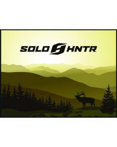 SOLO HNTR Solo 15x20 TekMat
