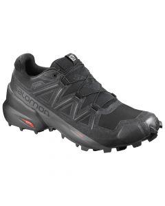 Salomon SpeedCross 5 GTX Shoes - Black