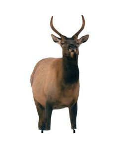 Montana Decoy RMEF Elk Decoy - Main