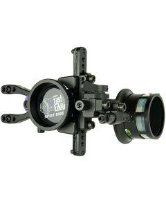 Spot Hogg Fast Eddie MRT Adjustable 3 Pin Archery Sight