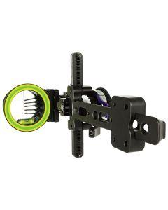 Spot Hogg Fast Eddie XL MRT Adjustable 5 Pin Archery Sight