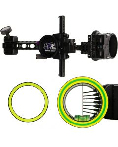 Spot Hogg Fast Eddie XL MRT Adjustable 7 Pin Archery Sight