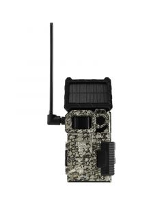 SpyPoint Link-Micro-S-LTE Solar Cellular Trail Camera