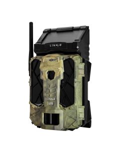 Spypoint LINK-S Wireless Solar 12 MP Trail Camera - Angle