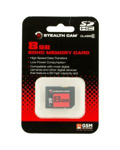 Stealth Cam 64GB Micro SD Card