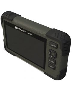 Stealth Cam CRV43X HD Touch Screen SD Card Reader and Viewer